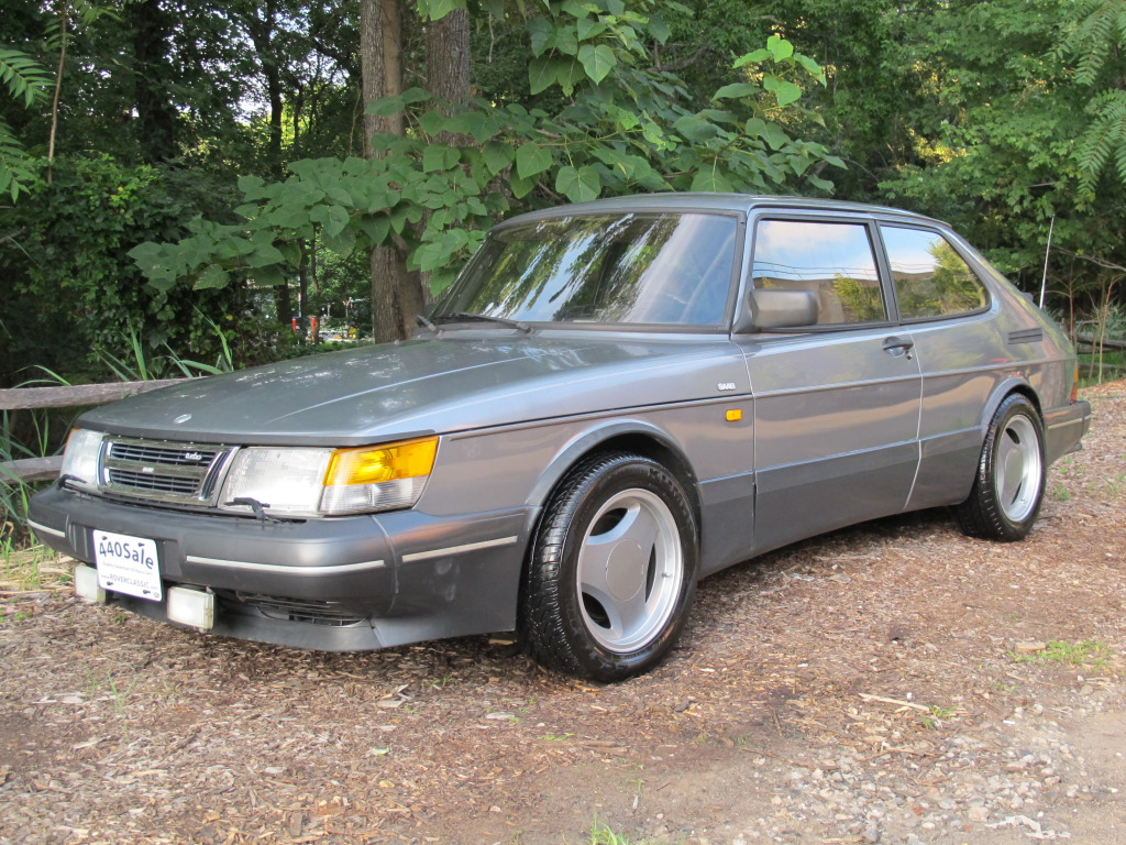 Color Of All Saab Cars In The  S