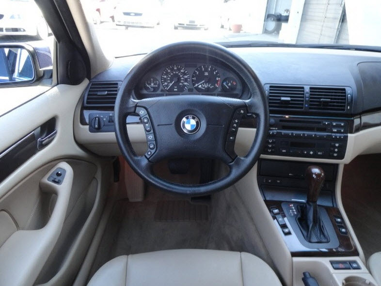 2001 Bmw 325xi Touring German Cars For Sale Blog