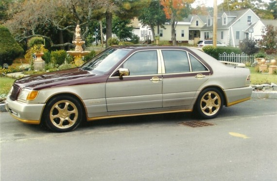 1995 mercedes s320 somethingorother german cars for sale for Mercedes benz 1995 s320
