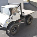 1979 Mercedes-Benz Unimog 406 – German Cars For Sale Blog