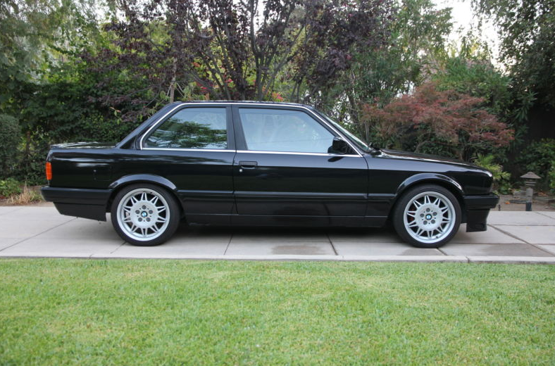1990 Bmw 325i With S50 Swap German Cars For Sale Blog
