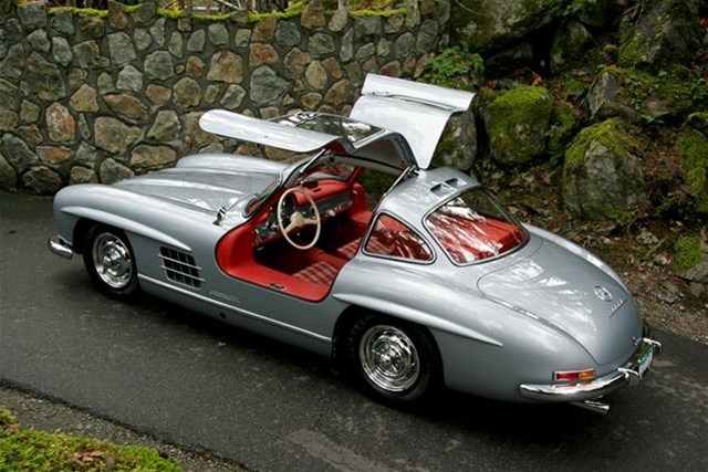 300sl Page 4 German Cars For Sale Blog