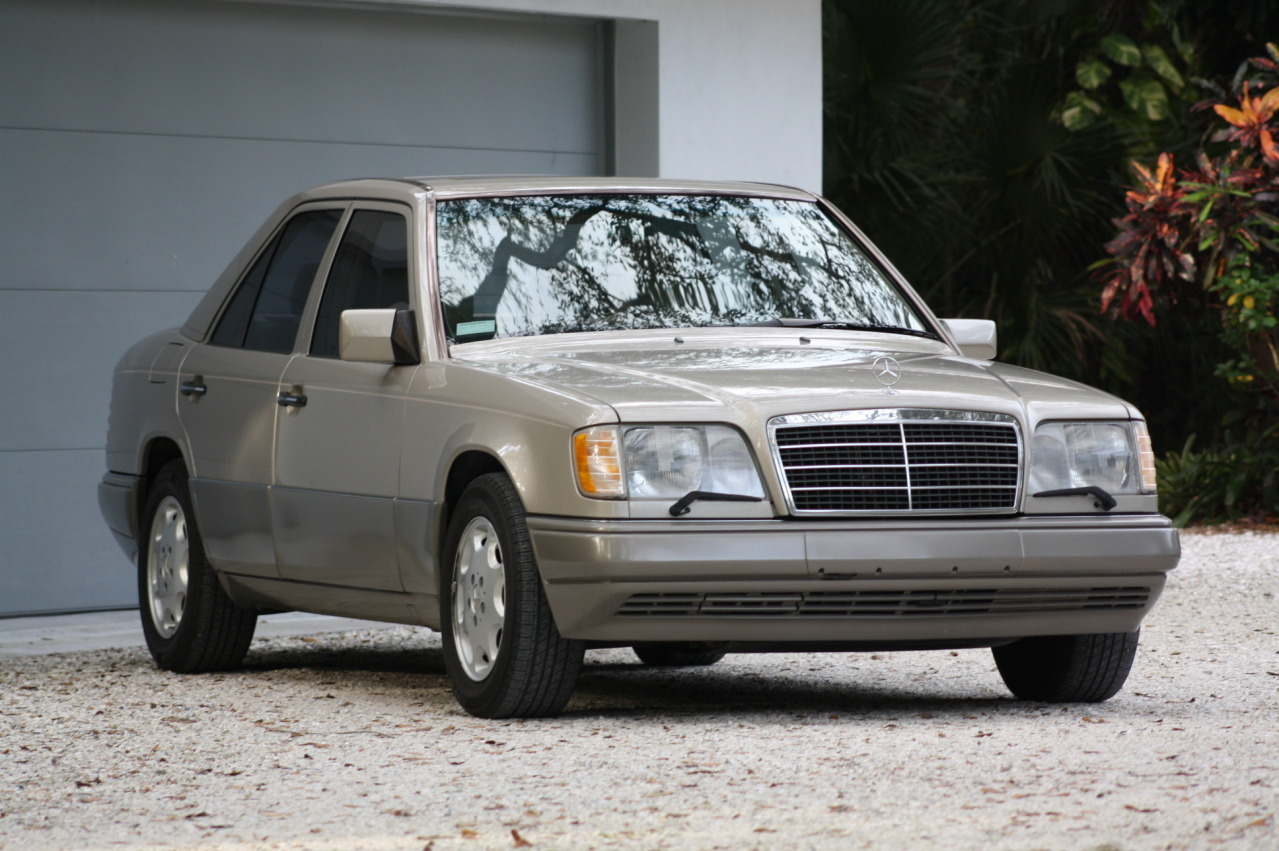 1994 mercedes benz e420 german cars for sale blog for Mercedes benz used cars in germany for sale