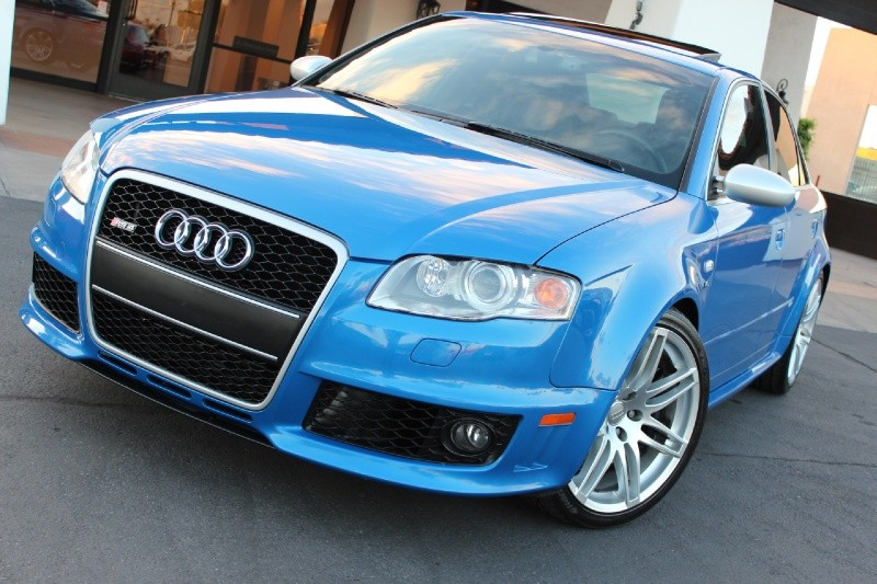 2007 Audi Rs4 For Sale Near Me