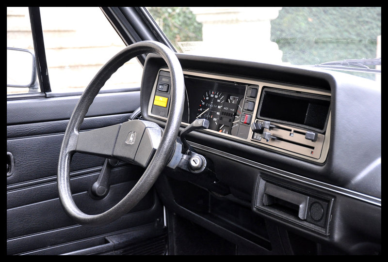 1980 Volkswagen Jetta with 8,700 miles | German Cars For Sale Blog