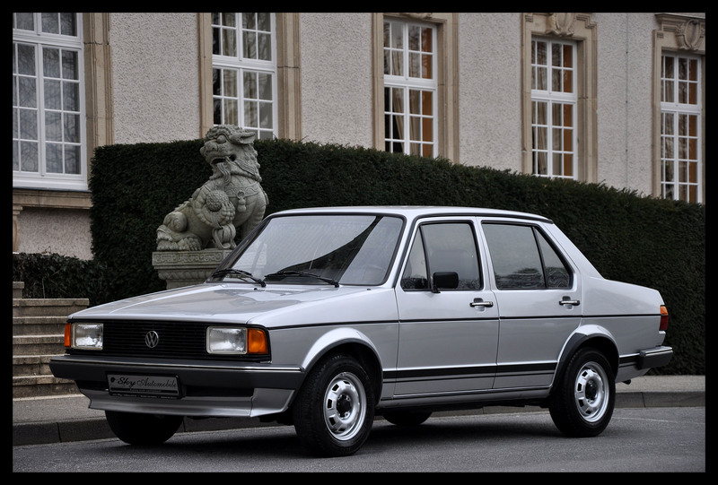 1980 Volkswagen Jetta With 8 700 Miles German Cars For