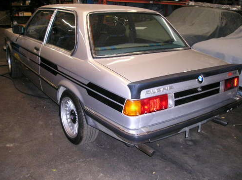 M30 – Page 7 – German Cars For Sale Blog