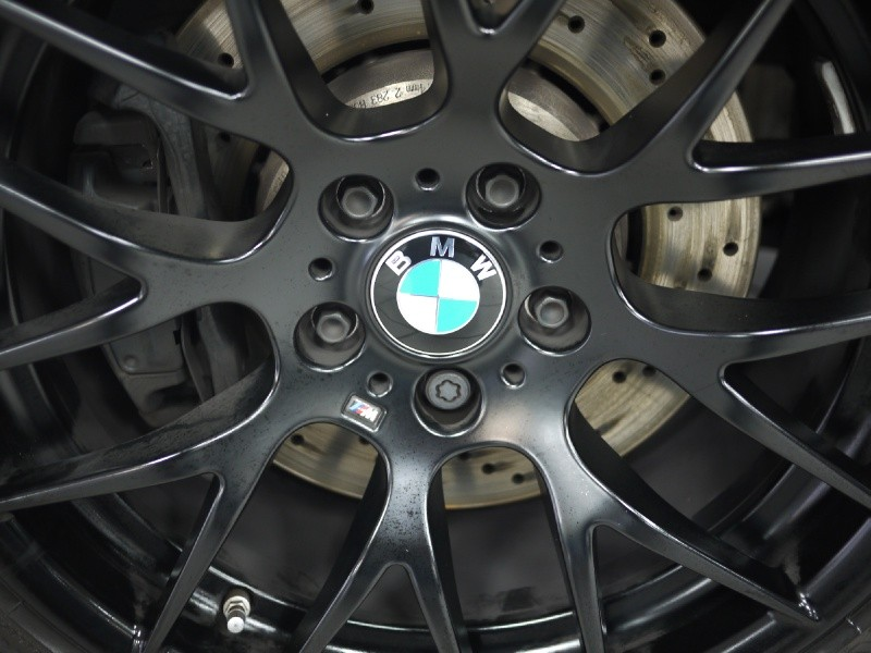2011 BMW 1M Coupe German Cars For Sale Blog