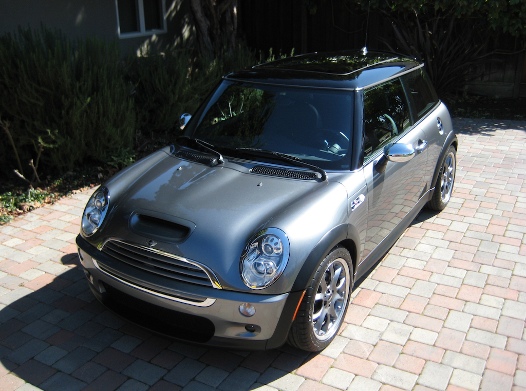 2006 Mini Cooper S Dinan German Cars For Sale Blog