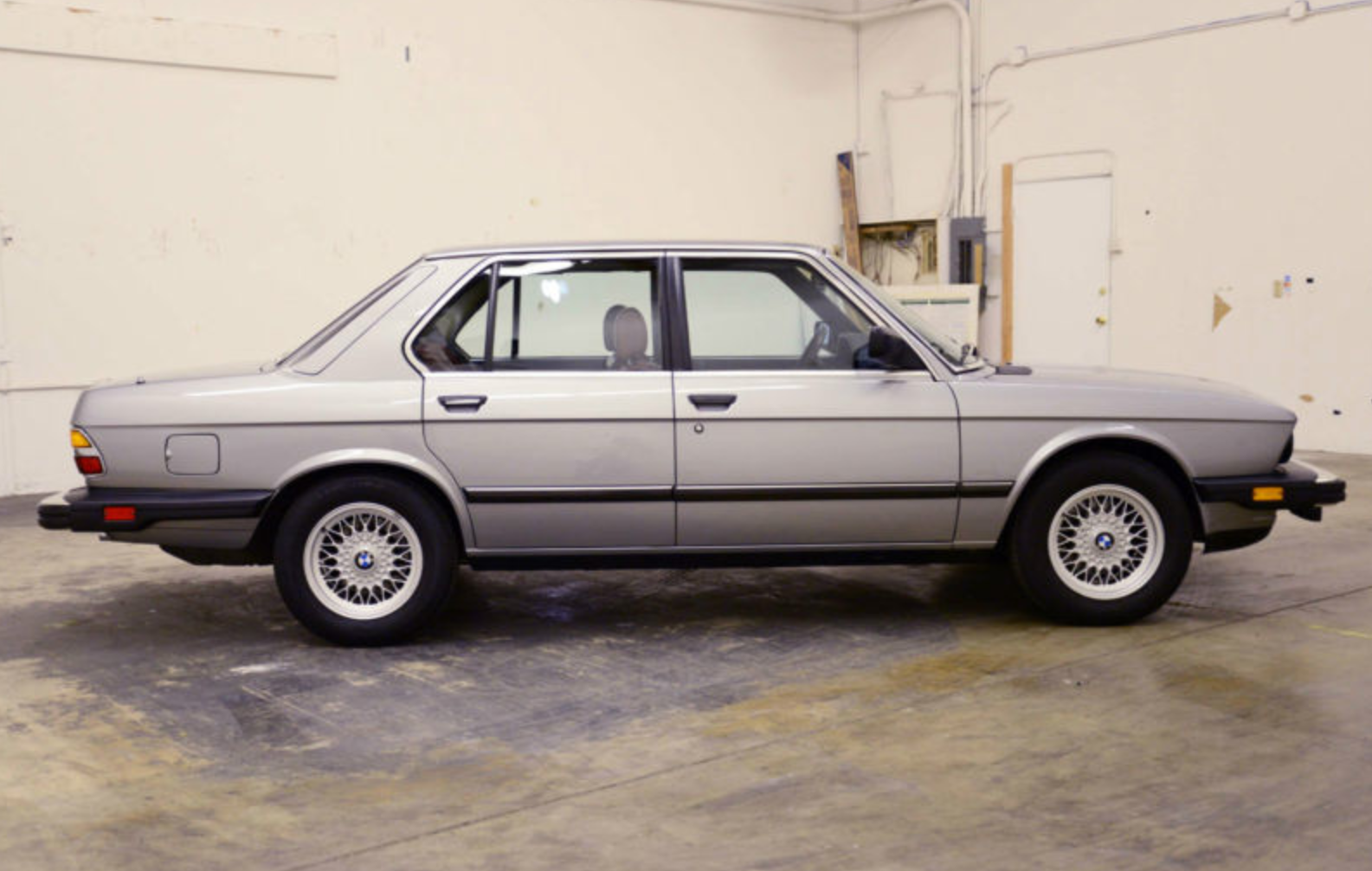 Eta Archives Page 2 Of German Cars For Sale Blog Ebay Bmw 5 Series 1988 528e On