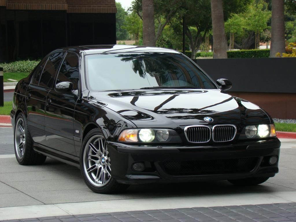 2013 Bmw M5 For Sale >> 2000 BMW M5 – German Cars For Sale Blog