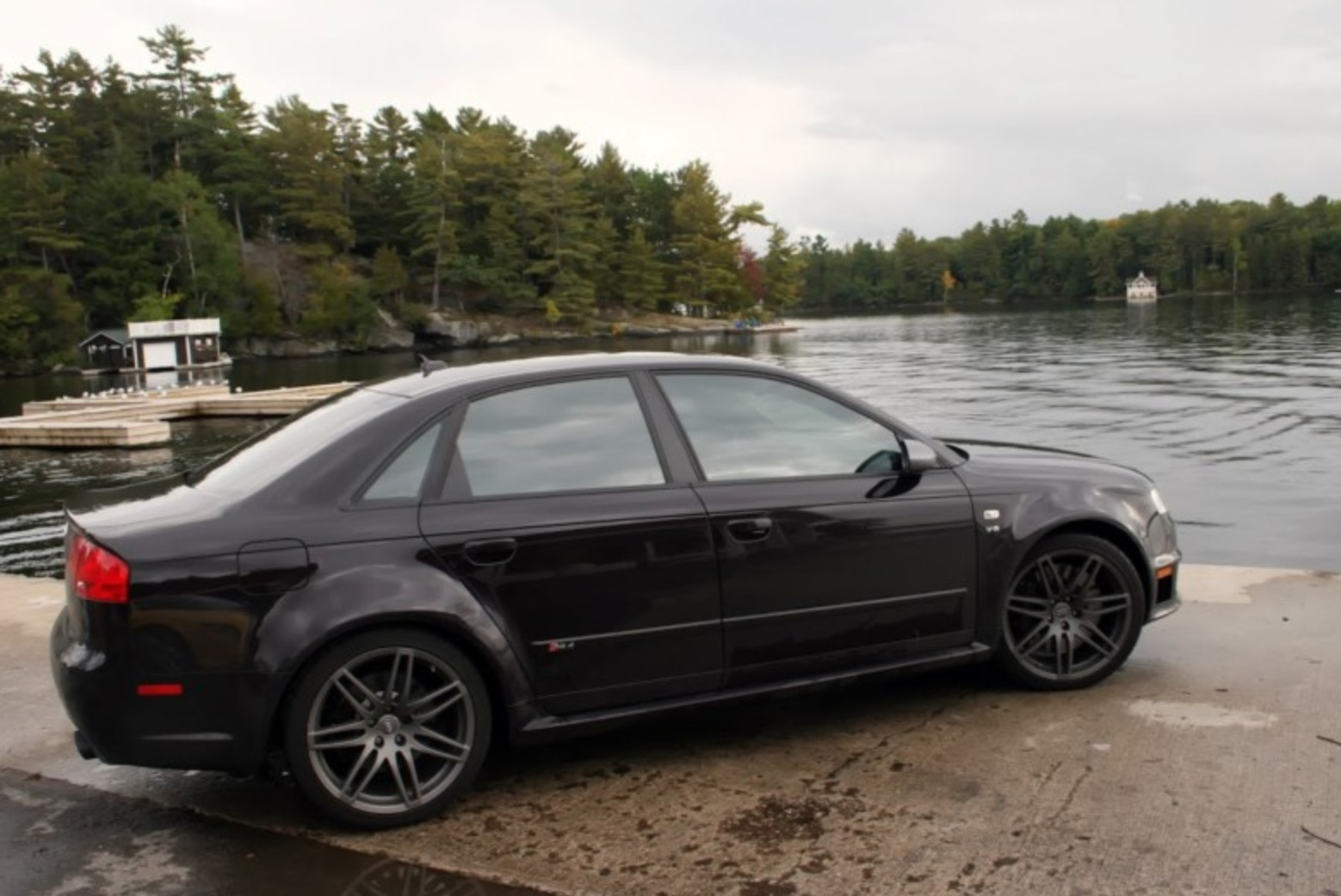 Audi S8 For Sale >> 2008 Audi RS4 | German Cars For Sale Blog