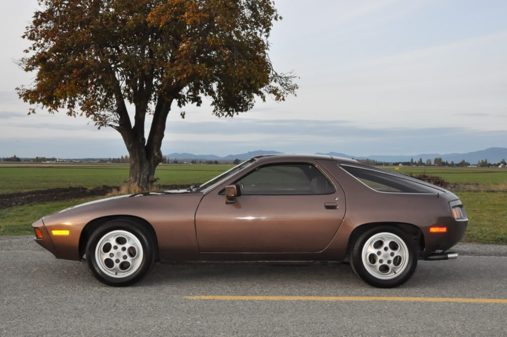 1980 Porsche 928 German Cars For Sale Blog