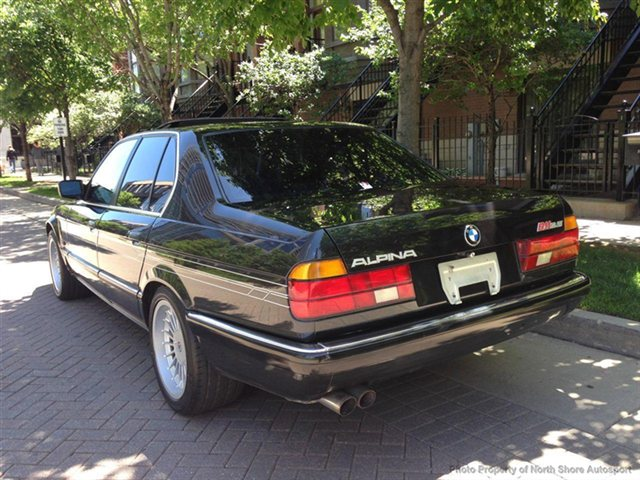 Alpina Used Cars For Sale
