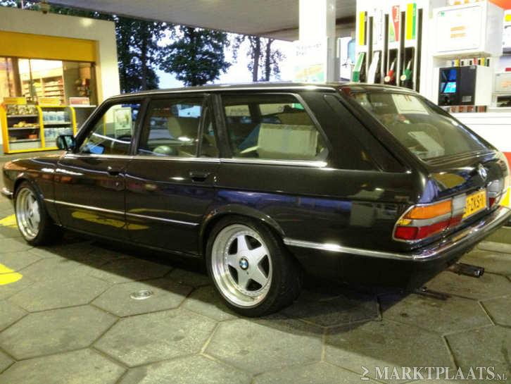 Bmw E28 Touring For Sale