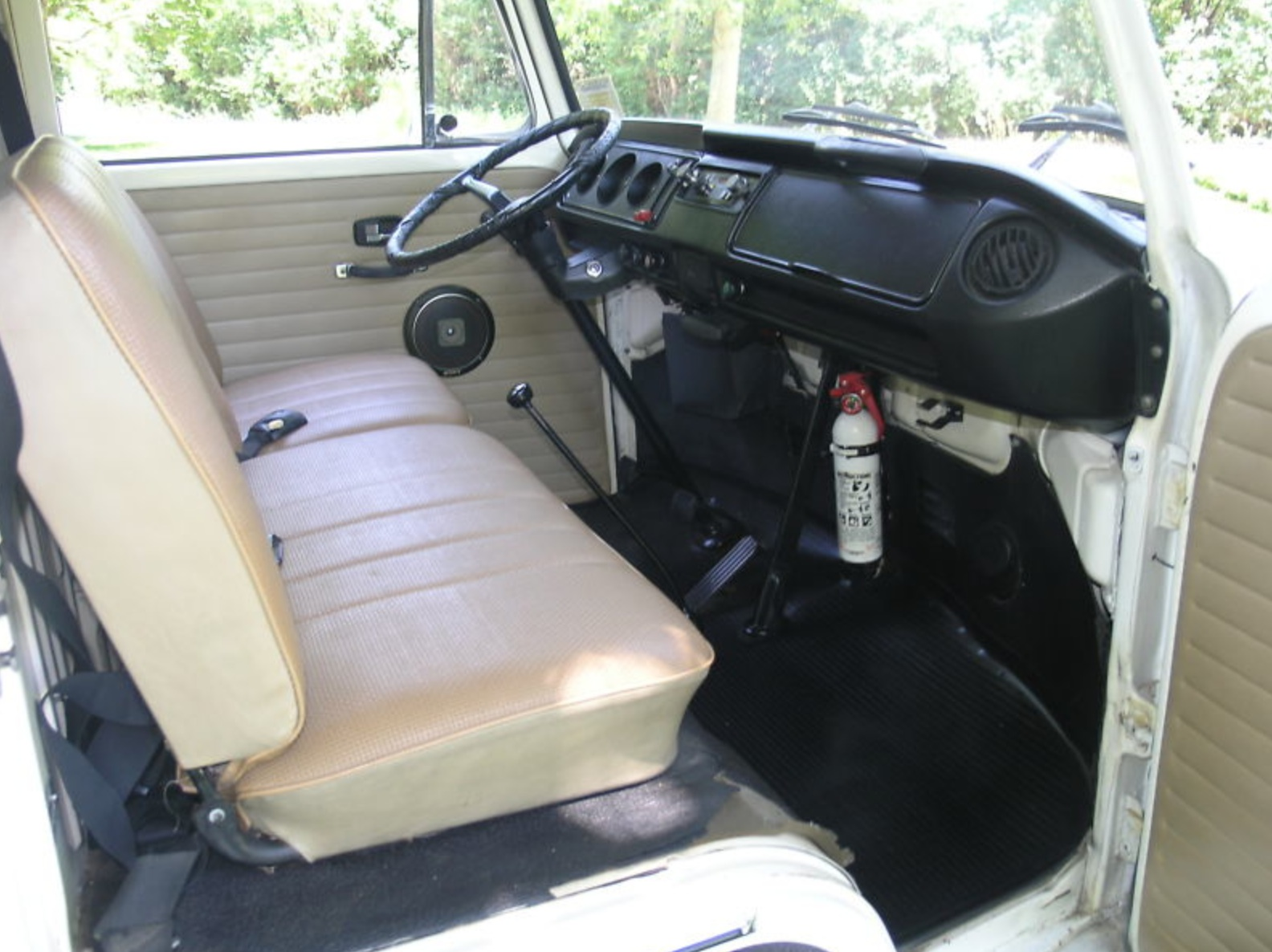 1970 Volkswagen T2 Double Cab German Cars For Sale Blog