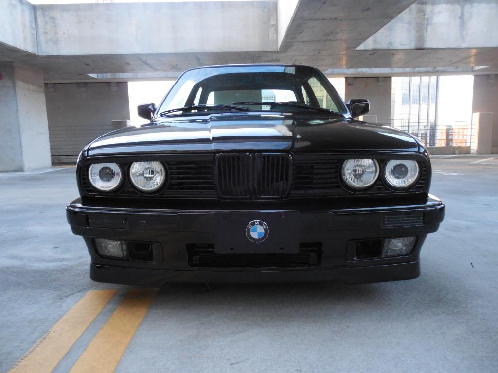 1990 BMW 325is | German Cars For Sale Blog
