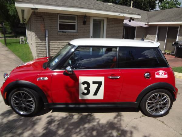 By Now Everyone Is Familiar With Bmw S Revival Of The Mini Marque A Little More Than Decade Ago While They Retained Bulldog Stance