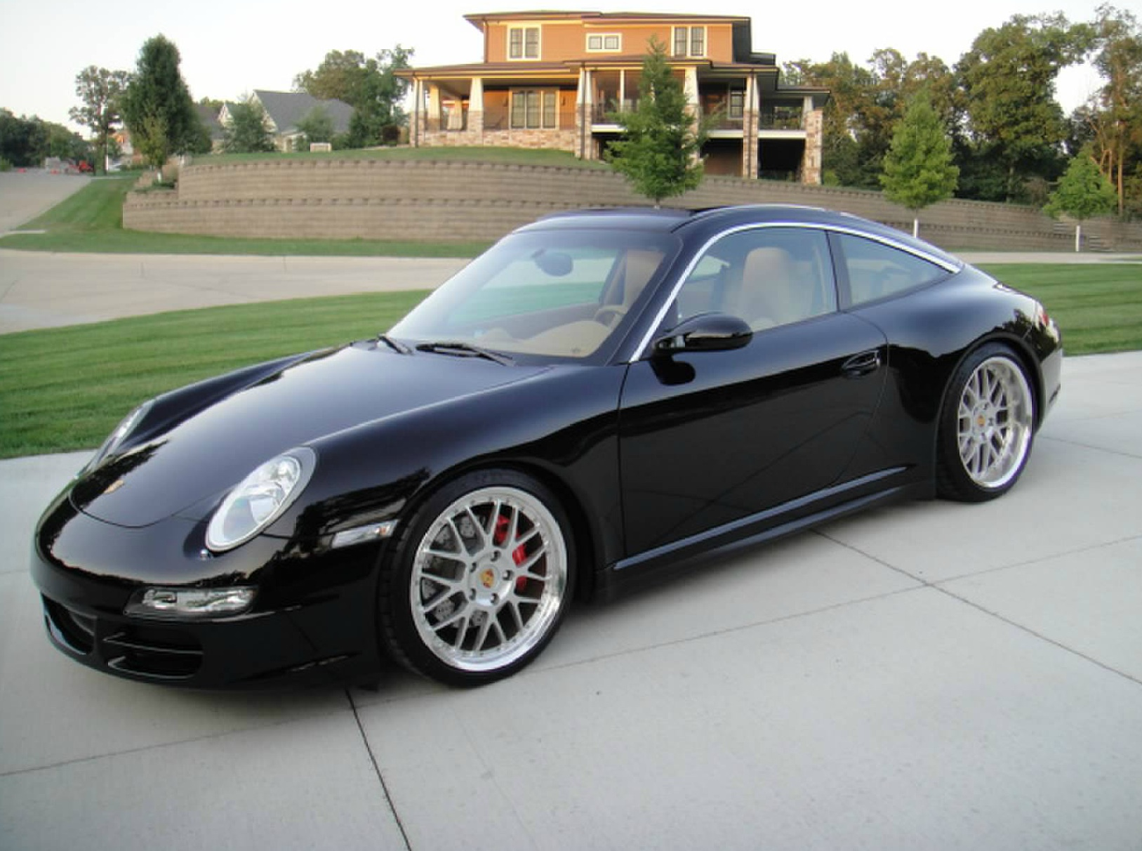 911 Targa 4s >> 2007 Porsche 911 Targa 4S – German Cars For Sale Blog