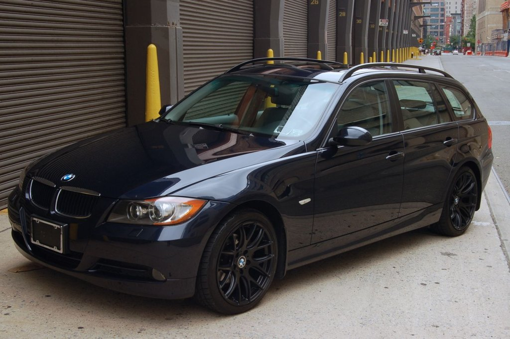 2006 Bmw 325xi Touring Revisit German Cars For Sale Blog