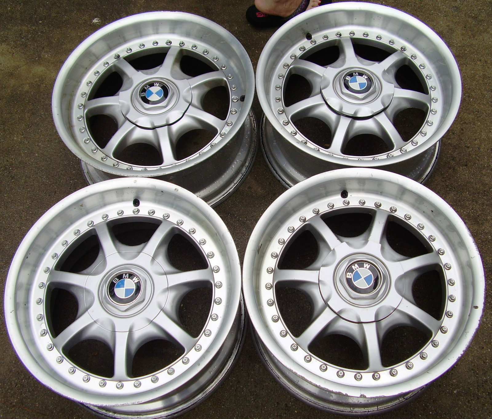 Bmw M3 E30 >> 3 piece wheels Archives | German Cars For Sale Blog