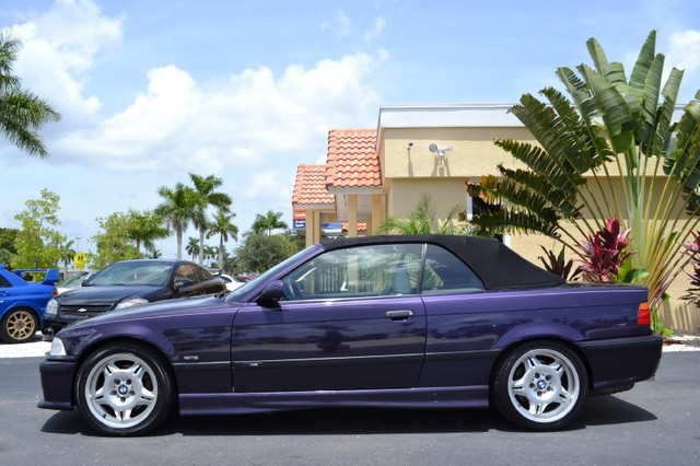 10K Friday: Your Choice of E36 M3 – German Cars For Sale Blog
