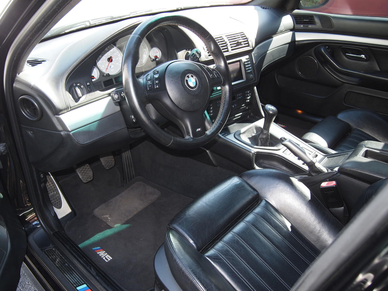 2001 Bmw M5 Dinan S2 German Cars For Sale Blog