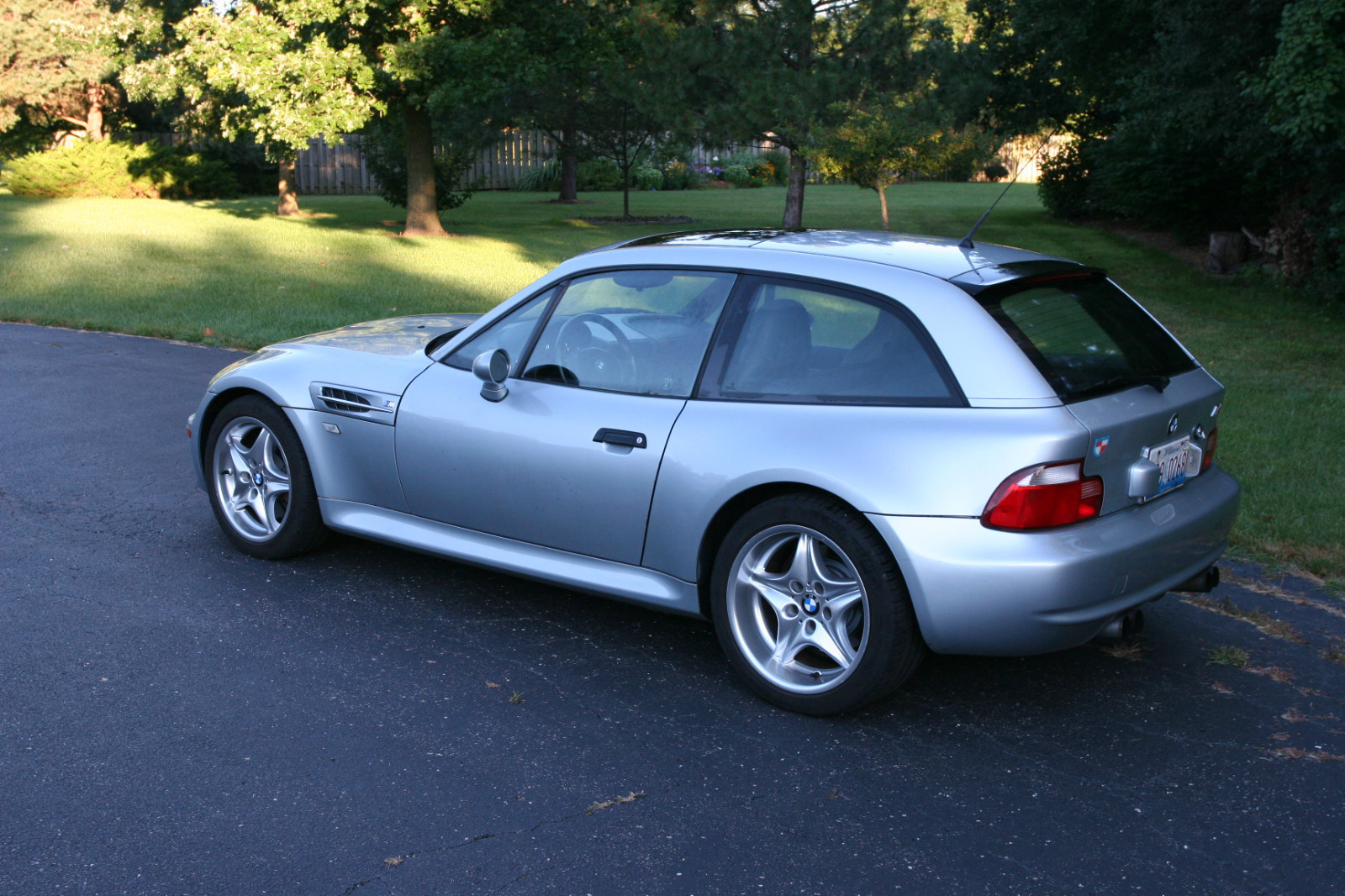 1999 Bmw M Coupe German Cars For Sale Blog