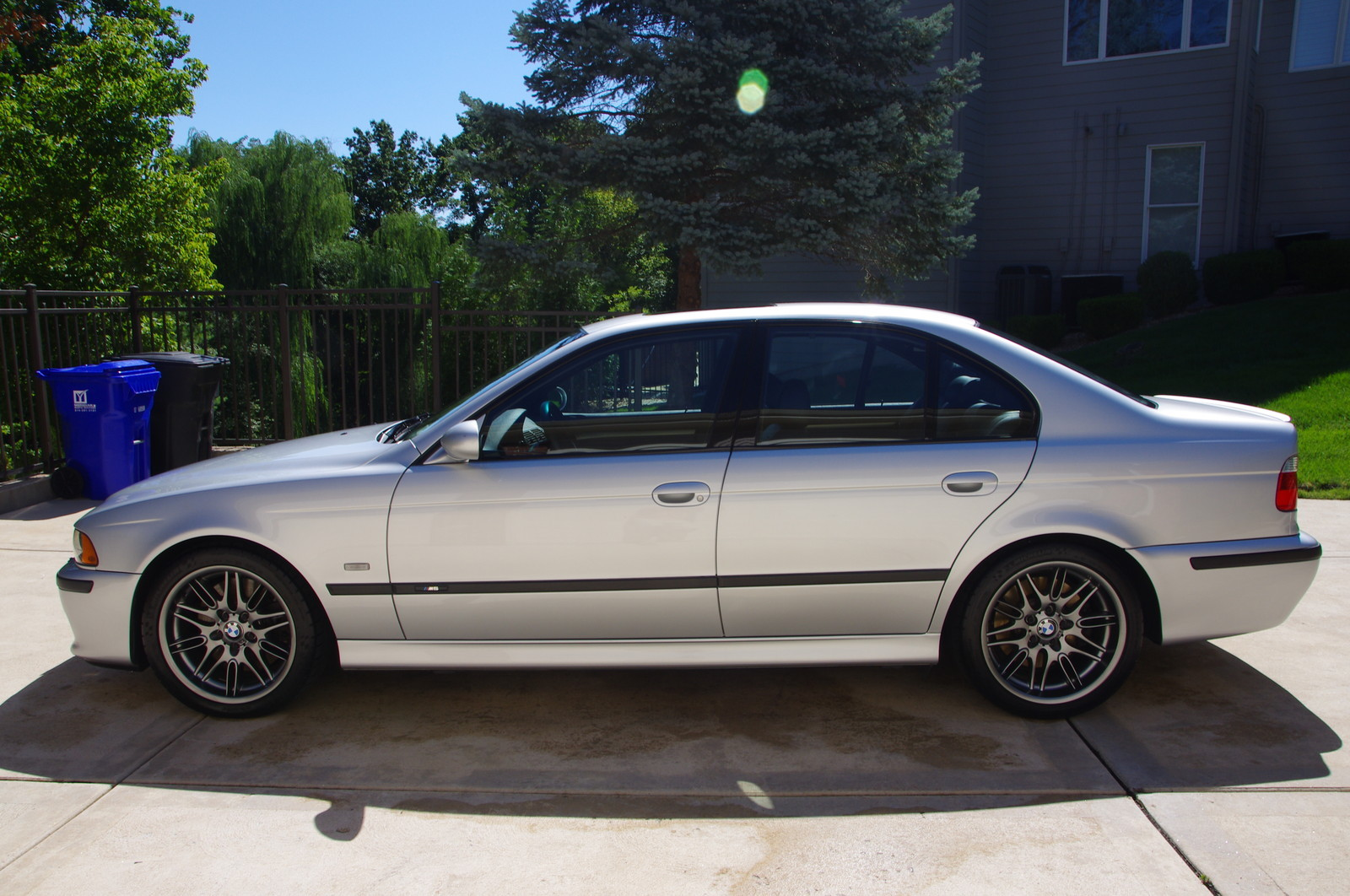2002 BMW M5 | German Cars For Sale Blog