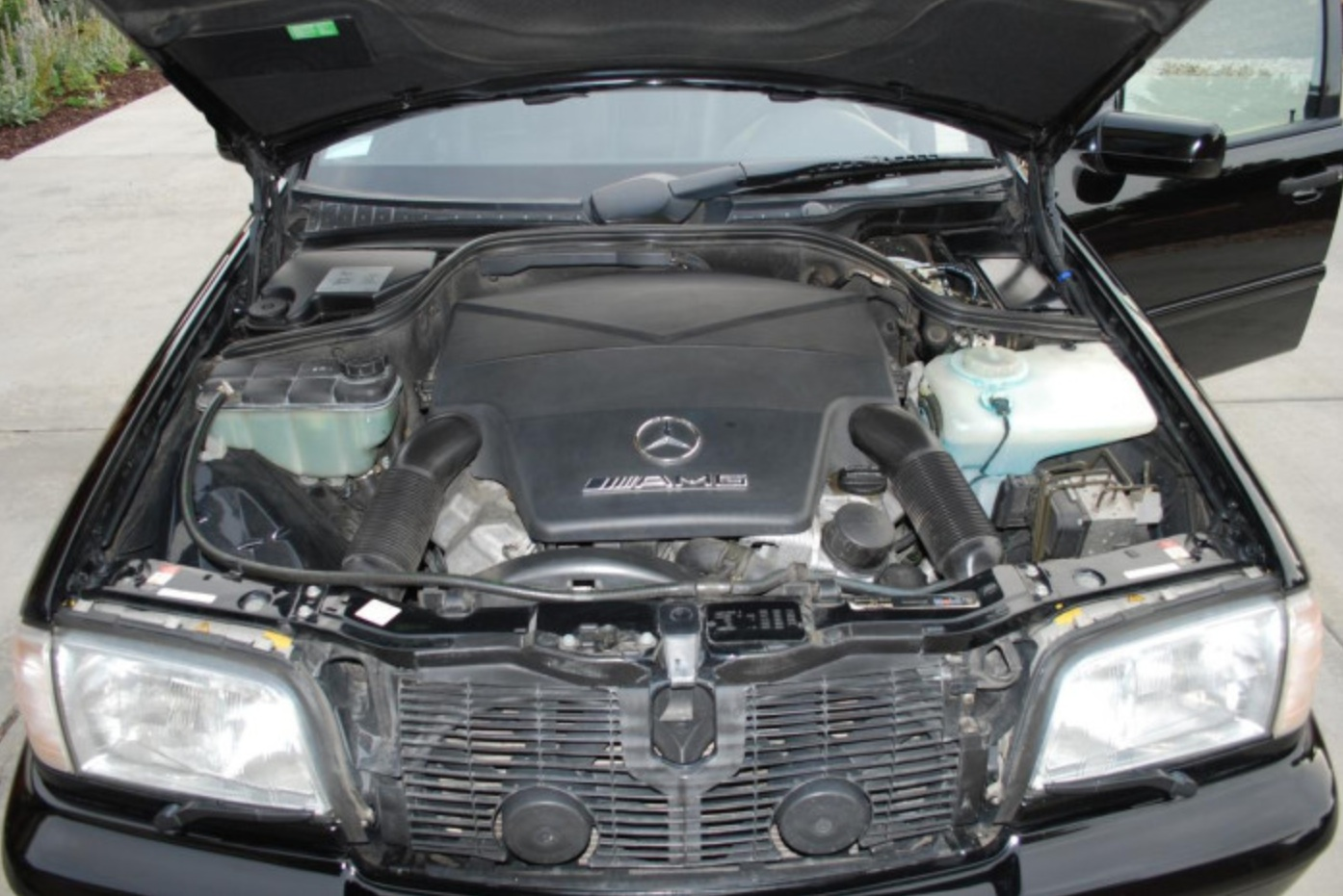 C Class Archives Page 4 Of 5 German Cars For Sale Blog Fuel Filter Mercedes Benz 1998 C4 3 As A Former Owner W202 I Can Say First Hand That These Are Fairly Hearty And Cover Lots Miles Effortlessly In The Traditional