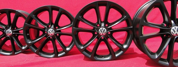 Wednesday Wheels: Wheels for the People from Volkswagen   German Cars For Sale Blog