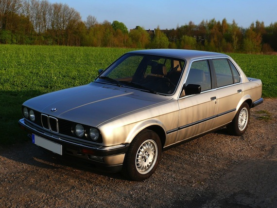 Bmw 2002 Sale >> E30 Rarities: 1988 BMW 325i Touring and 1984 323i sedan ...