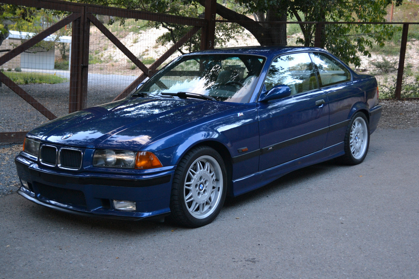 1995 Bmw M3 German Cars For Sale Blog