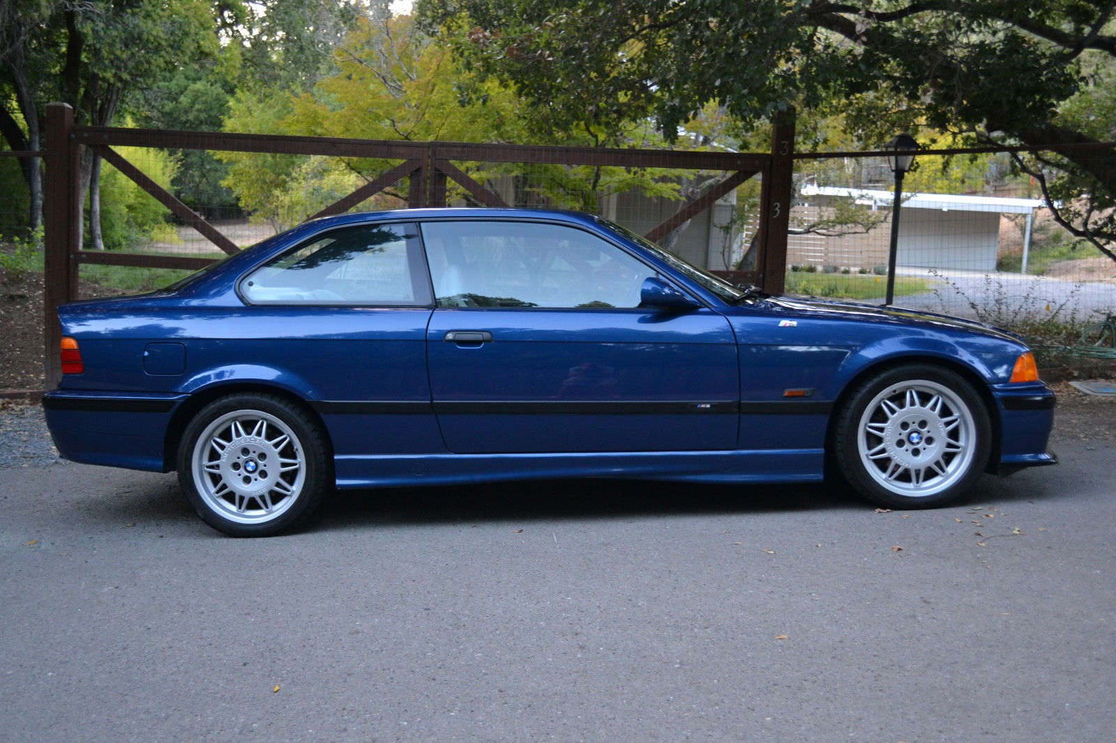 BMW Performance Driving School >> 1995 BMW M3 – German Cars For Sale Blog