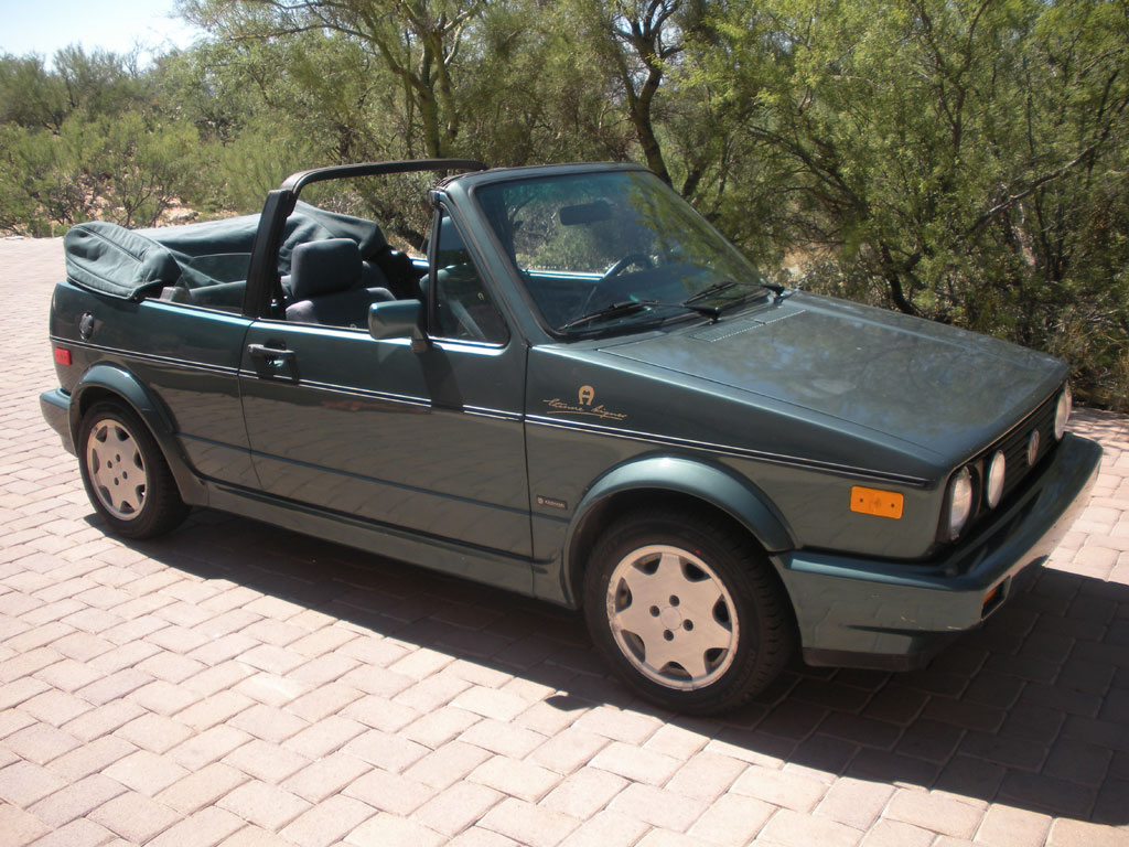-Paul. Tagged 1991, Cabriolet ...