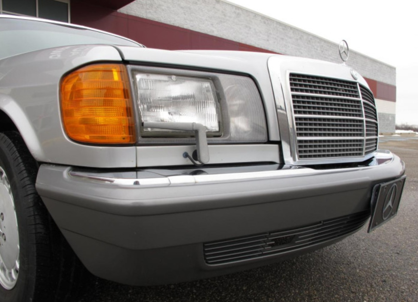 S Class Archives Page 15 Of 19 German Cars For Sale Blog Mercedes Cl W126 300sd 1983 Fuse Box Diagram 1989 Benz 300se