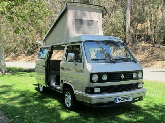 Westfalia – Page 7 – German Cars For Sale Blog