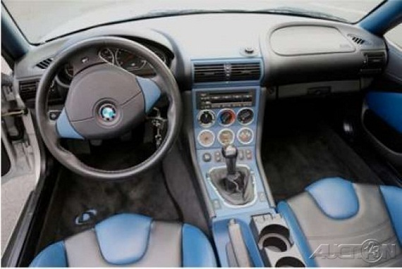 Tuner Tuesday BMW Dinan ISR German Cars For Sale Blog - 2000 bmw z3 m roadster