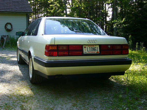 1990 – Page 20 – German Cars For Sale Blog