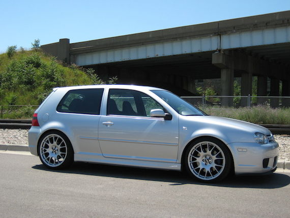 4wd Week 2004 Volkswagen R32 German Cars For Sale Blog