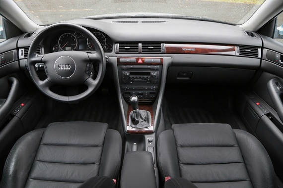 2001 Audi A6 2.7 T >> 2001 Audi A6 2 7t S Line 6 Speed German Cars For Sale Blog