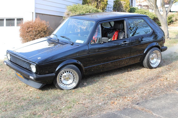 1981 Volkswagen Rabbit Vr6 Swap German Cars For Sale Blog