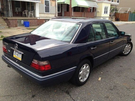 1994 mercedes benz e320 german cars for sale blog 1994 mercedes benz e320 german cars