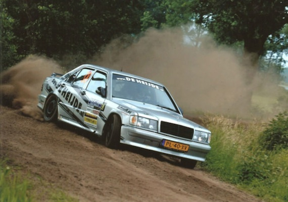 Cosworth – Page 4 – German Cars For Sale Blog