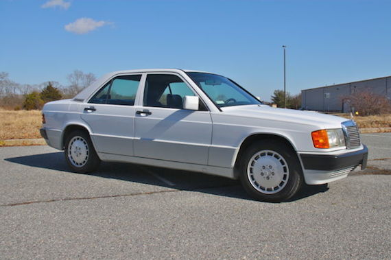 12b50fa5b1 190e – Page 7 – German Cars For Sale Blog