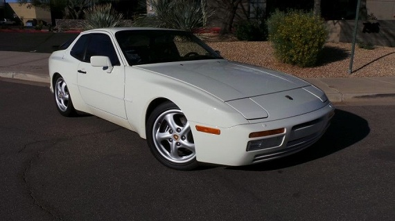 944 Page 9 German Cars For Sale Blog