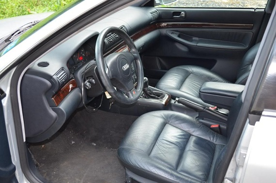 portsmouth for sale special line blue car audi diesel infinity edition used in tdi manual s