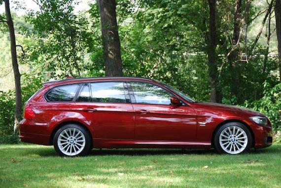 2012 Bmw 328i Xdrive Touring 6 Speed Manual German Cars