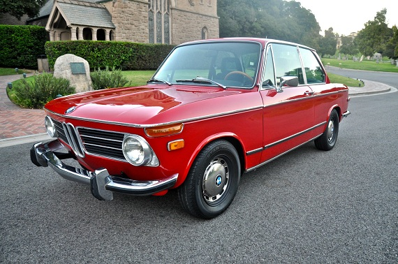 Bmw 2002 Tii For Sale >> Classic or Iconic? 1973 BMW 2002Tii v. 1975 BMW 2002 Turbo | German Cars For Sale Blog
