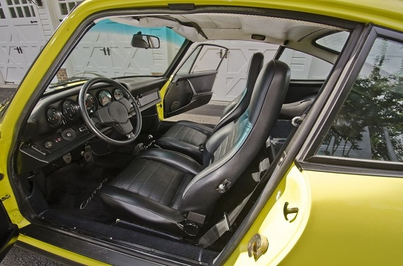 1974 Porsche 911 Carrera 2 7 Coupe German Cars For Sale Blog